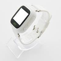Детские часы BabyGPS Q90S Белые