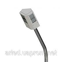 Светильник светодиодный LED 120W, консольный для уличного освещения. ODCD-120W-A+, фото 2