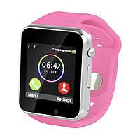 Умные часы Uwatch A1 Pink , фото 1