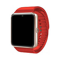 Умные часы Smart Watch UWatch GT08 Red