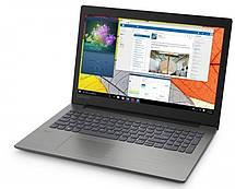 Ноутбук Lenovo IdeaPad 330 15.6FHD/Intel i5-8300H/16/1000/NVD1050-4/DOS/Onyx Black, фото 2