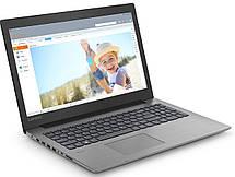 Ноутбук Lenovo IdeaPad 330 15.6FHD/Intel i5-8300H/16/1000/NVD1050-4/DOS/Onyx Black, фото 3