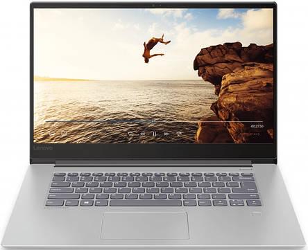 Ноутбук Lenovo IdeaPad 530S 15.6FHD IPS/Intel i3-8130U/8/256F/int/DOS/Mineral Grey, фото 2