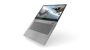 Ноутбук Lenovo Yoga 530 14FHD IPS Touch/Intel i3-7130U/8/256F/int/W10/Onyx Black, фото 2