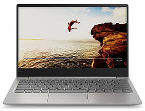 Ноутбук Lenovo IdeaPad 320S 13.3FHD IPS/Intel i3-7020U/8/256F/NVD150-2/DOS/Mineral Grey, фото 2