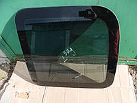 стекло боковое заднее левое renault kangoo