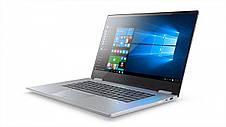 Ноутбук Lenovo Yoga 720 15.6FHD IPS Touch/Intel i5-7300HQ/16/256F/NVD1050-4/W10/Platinum, фото 3