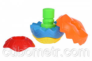 Игрушка Same Toy Развивающий шар 618-13Ut, фото 2