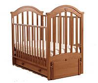 Детские кроватки оптом (бук)