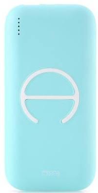 Портативное зарядное устройство Proda Layter Wireless Charger Power Bank 10000mAh, blue, фото 2