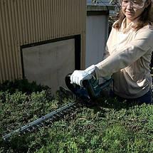 Ножницы Makita UH4570 для живой изгороди (кусторез), 550 Вт, 3,6 кг, фото 3