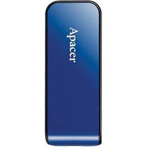 Накопитель Apacer 32GB USB 2.0 AH334 Blue, фото 2