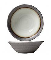 Салатник - 14 х 4,5 см, Серый (Cosy&Trendy) Stone