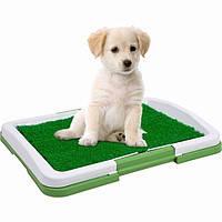 Туалетные лотки для животных и аксессуары
