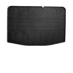 Резиновый коврик багажника (Stingray) - Suzuki Vitara 2015+ гг.