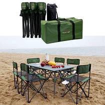 Портативная складная мебель, мебель для пикника