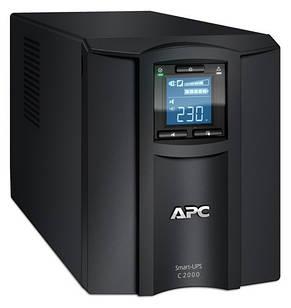 ИБП APC Smart-UPS C 2000VA LCD, фото 2
