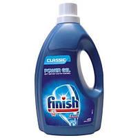 Гель для мытья посуды в посудомоечной машине Finish 1,5l