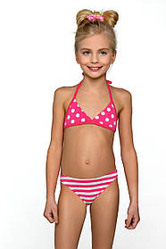 Купальник детский Lorin DP-2 116 Розовый lrn234, КОД: 264519
