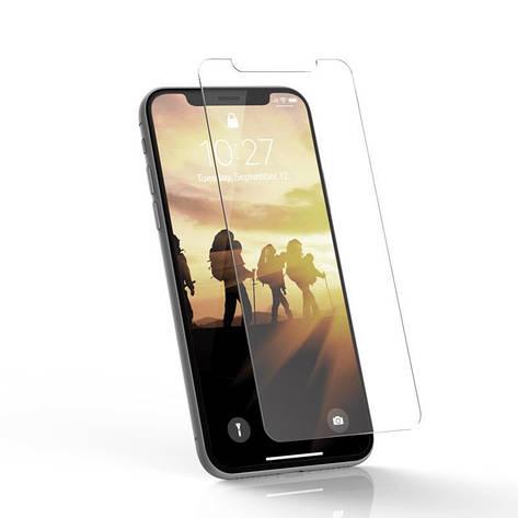 Защитное стекло UAG для Apple iPhone Xr Glass, Clear, фото 2