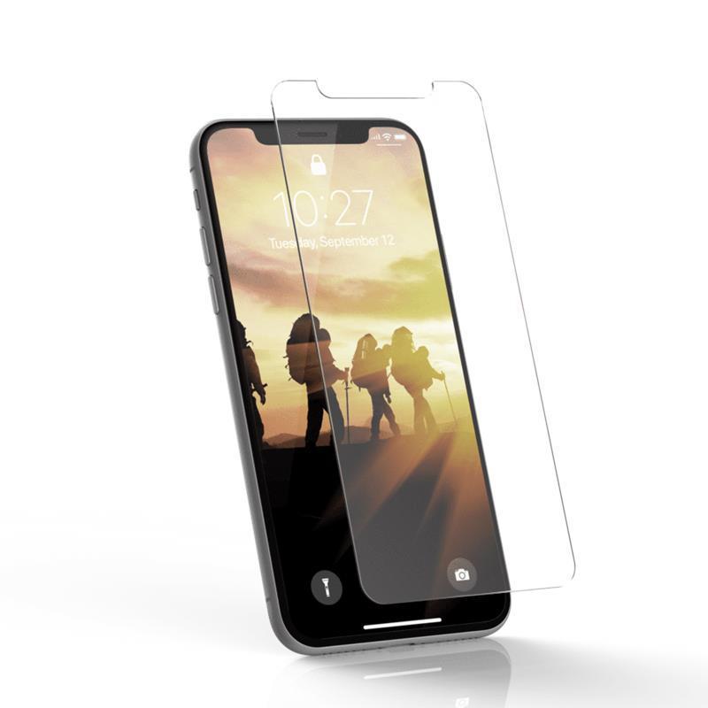 Защитное стекло UAG для Apple iPhone Xr Glass, Clear