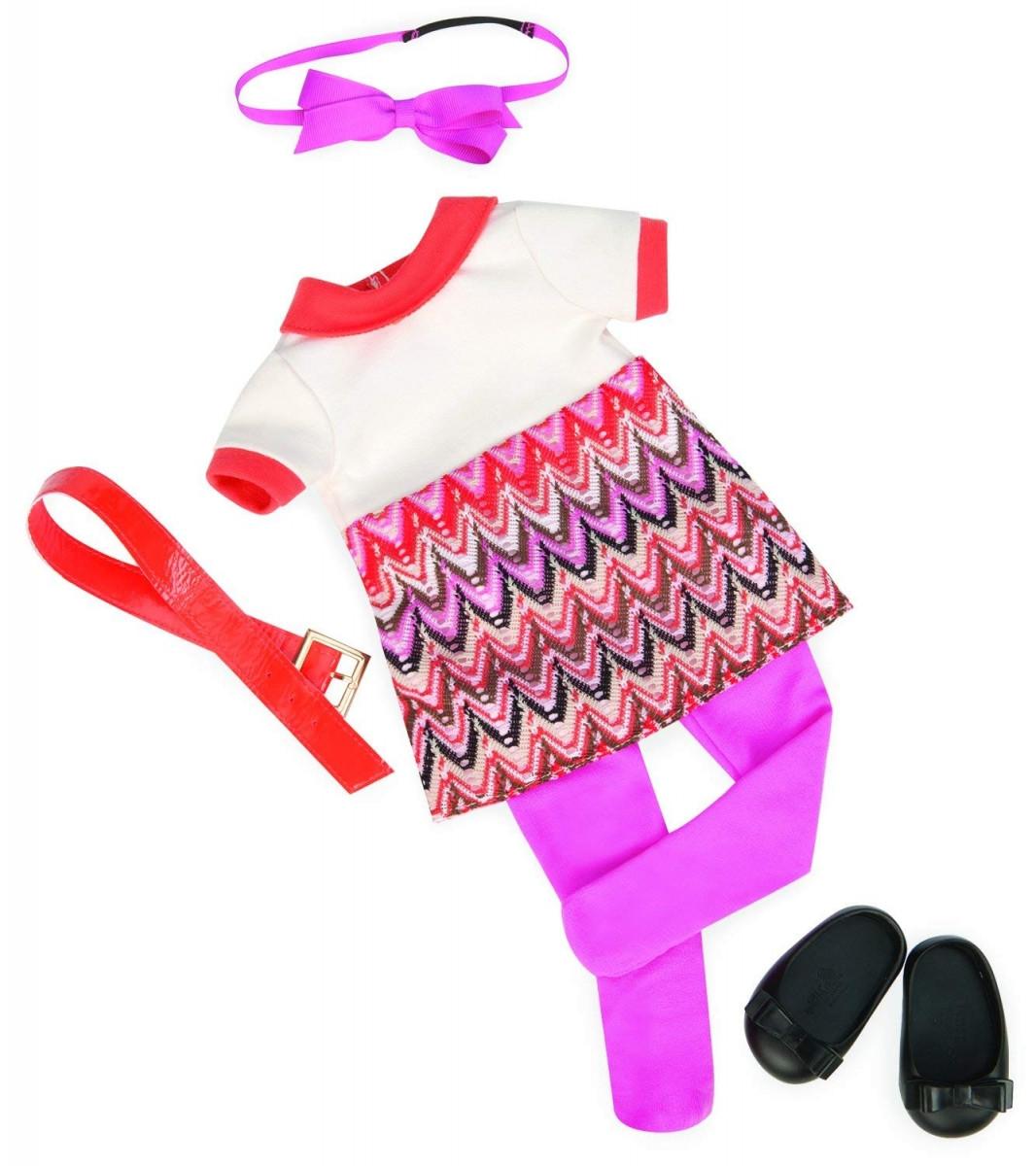 Набор одежды для кукол Our Generation BD60014Z
