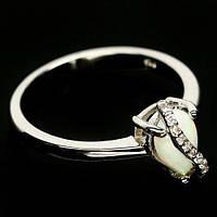 Кольца серебряные 925 в Украине. Сравнить цены, купить ... 2282d9671bb