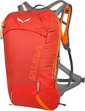 Рюкзак горнолыжный Salewa WINTER TRAIN 26 BP 1236 6405 UNI, 26 л, красный
