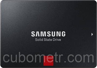 """Твердотельный накопитель SSD 2.5"""" Samsung 860 PRO 256GB SATA V-NAND 3D MLC"""