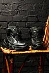 Зимние кроссовки Nike M2K Tekno Winter (Черные), фото 2