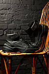 Зимние кроссовки Nike M2K Tekno Winter (Черные), фото 6