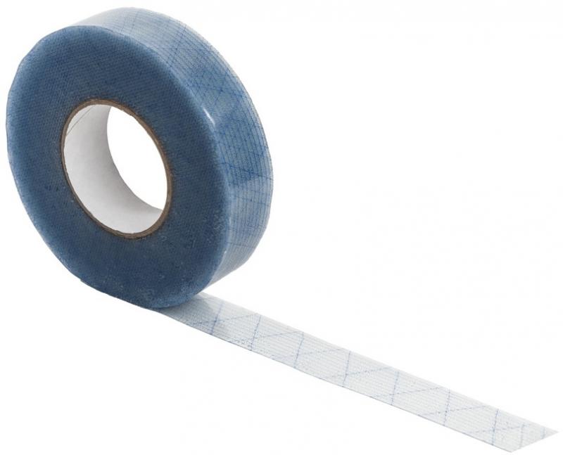 Двостороння клейка стрічка з відмінною адгезією до мембрані М-2, 50 м