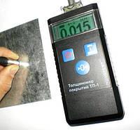 Толщиномер покрытий ТП-1