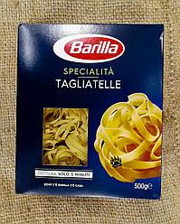 Паста Barilla specialita tagliatelle 500 gram
