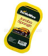 Губка Turtle Wax Jumbo X009