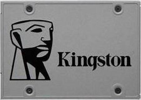 "Твердотельный накопитель SSD 2.5"" Kingston UV500 480GB SATA 3D TLC, фото 2"