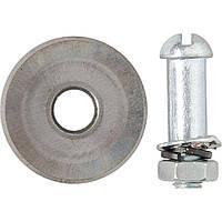 Ролик режущий для плиткореза 22 х 6 х 2  мм MTX (87669)