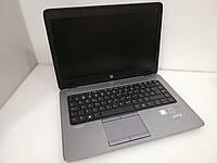 Ноутбук  HP EliteBook 840 G1 14' HD /i5-4210U/4GB RAM/SSD 128gb/Video Intel HD 4400