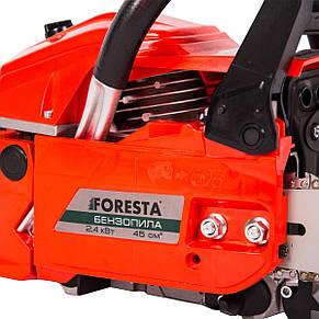 Бензиновые FORESTA FA-45S бензиновая, фото 3