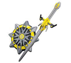 Набор игрушечного оружия eKids Transformers, Bumblebee, Звуковой эффект