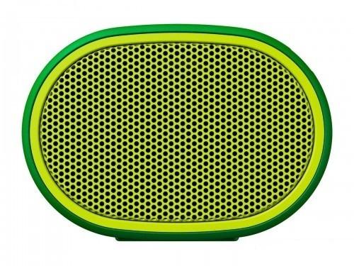 Акустическая система Sony SRS-XB01G Green