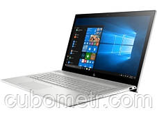 Ноутбук HP ENVY 17-bw0016ur 17.3FHD/Intel i7-8550U/8/1000/DVD/NVD150-2/W10/Silver, фото 2