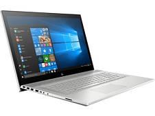 Ноутбук HP ENVY 17-bw0016ur 17.3FHD/Intel i7-8550U/8/1000/DVD/NVD150-2/W10/Silver, фото 3