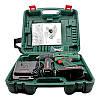 Шуруповерт аккумуляторный DWT ABS-18 Bli-2 BMC, фото 8