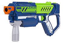 Игрушечное оружие Silverlit Lazer M.A.D. Делюкс набор LM-86848, фото 2