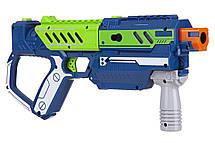Игрушечное оружие Silverlit Lazer M.A.D. Делюкс набор LM-86848, фото 3