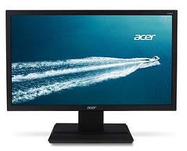 "Монитор LED LCD Acer 21.5"" V226HQLbid FHD 5ms, D-Sub, DVI, HDMI, TN, Black, 170/160"