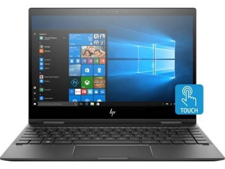 "Ноутбук HP ENVY x360 13-ag0002ur 13.3""FHD Touch/AMD Ryzen 3-2300U/8/256F/Vega 6/W10, фото 2"