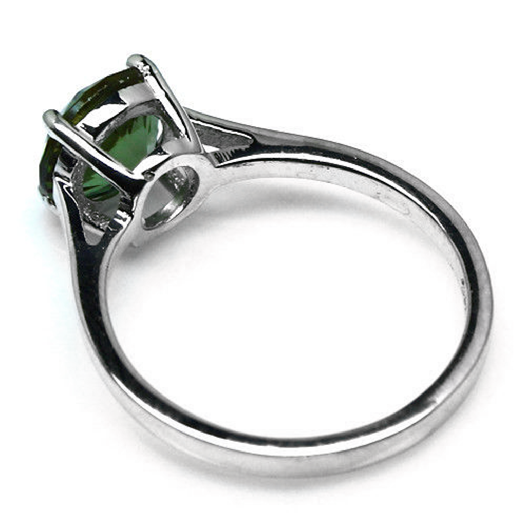 68f24a676276 Султанит диаспор, серебро 925, кольцо, 971КС, цена 875 грн., купить в  Одессе — Prom.ua (ID#856076419)