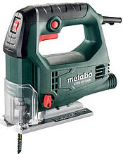 Лобзик Metabo STEB 65 Quick 450 Вт, коробка